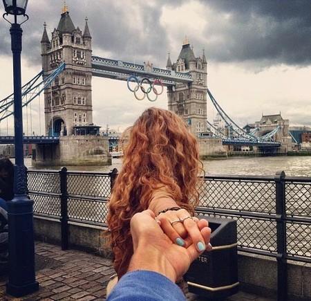 Иди за мной! – фото о любви и путешествиях — фото 23