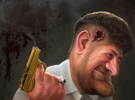 Денис Лопатин – «опасный» художник — фото 26