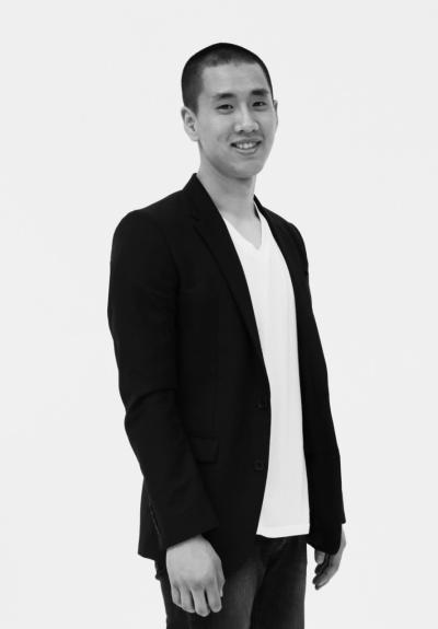Seungji Mun — дизайнер практичный и толковый