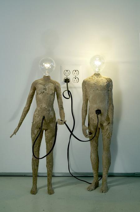 Светлые головы – человечки Lightbulb People — фото 2