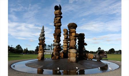 Послушные камни в работах Криса Бута — фото 22