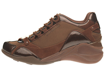Коллекция обуви Fornarina 2013 – шик, блеск, красота! — фото 22