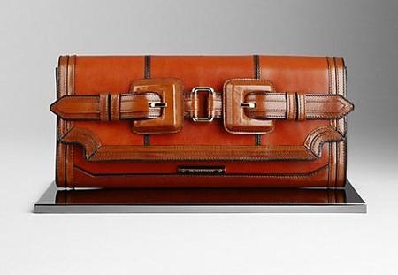 Burberry – коллекция аксессуаров осень-зима 2012 — фото 25