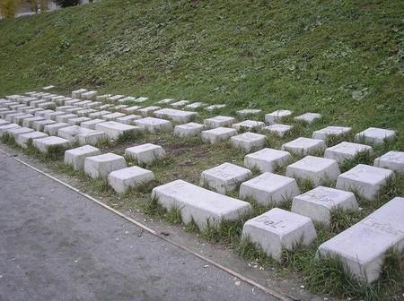Памятник «клаве» - бетонный бренд Екатеринбурга — фото 4