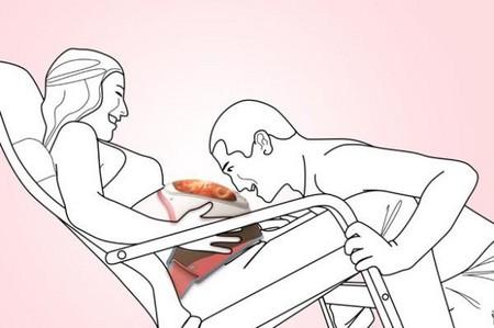 PreVue - концепт-система визуализации еще не рожденного малыша — фото 5