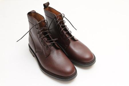 Новинки мужской обуви от Марка Макнейри — фото 23