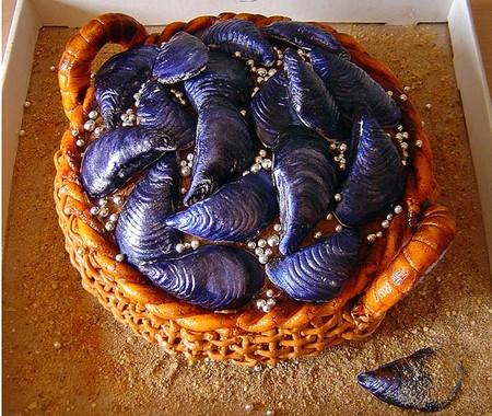 Вкусные шедевры Жанны Зубовой — фото 25