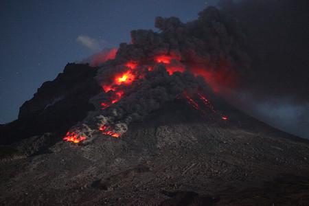 Вулканы – страсть фотографа Martin Rietze — фото 10