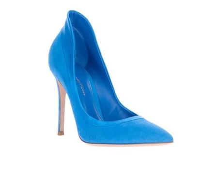 Туфли-лодочки 2013, по-новому красивые и вечно модные — фото 34