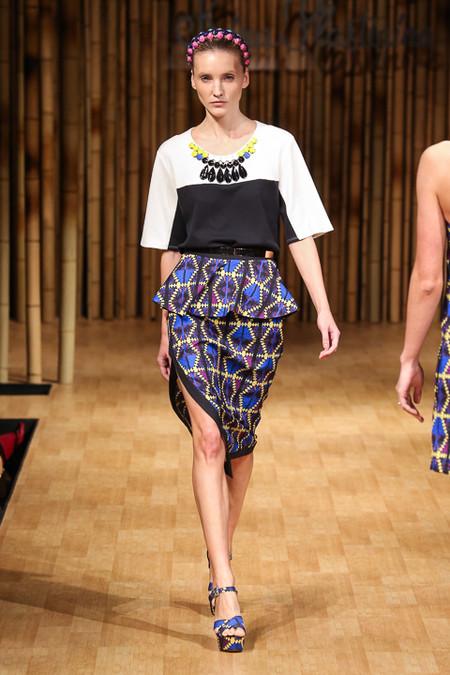 Модное лето глазами Киры Пластининой – коллекция весна-лето 2013 — фото 10