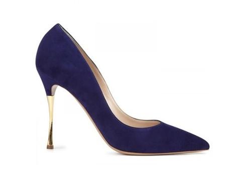 Туфли-лодочки 2013, по-новому красивые и вечно модные — фото 24