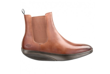 Коллекция обуви от МВТ – необычная и полезная — фото 27