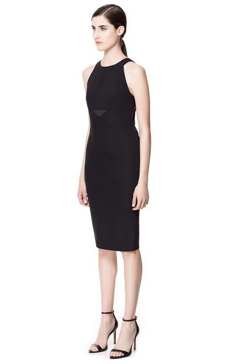 Весна 2013 – что новенького в Zara? — фото 37