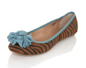 Miss Selfridge - бренд только для модниц! Обувь сезона 2012 — фото 15