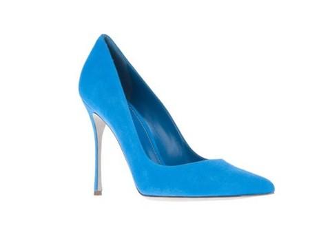 Туфли-лодочки 2013, по-новому красивые и вечно модные — фото 19