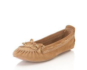 Miss Selfridge - бренд только для модниц! Обувь сезона 2012 — фото 5