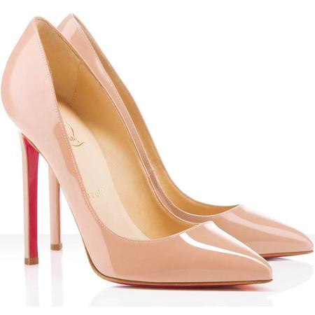 Туфли цвета «нюд» - новая классика! С чем носить, как комбинировать — фото 65