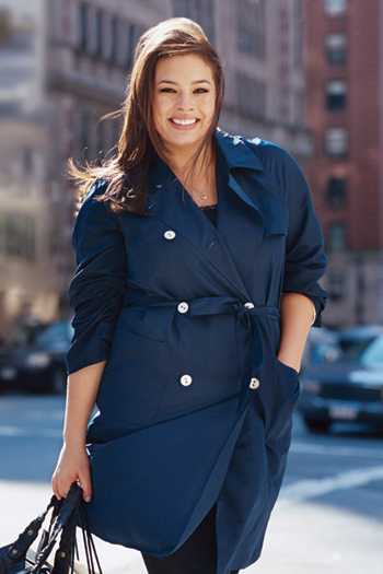 Пышкой быть … красиво!? Женские округлости в модельном бизнесе — фото 6