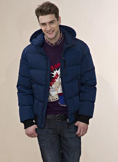 Мужская коллекция Tom Farr осень-зима 2012-2013 — фото 46