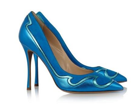 Туфли-лодочки 2013, по-новому красивые и вечно модные — фото 26