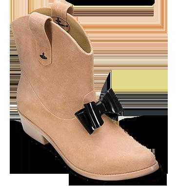 Женская коллекция MELISSA зима 2013. Хорошая обувь может быть … пластиковой! — фото 19