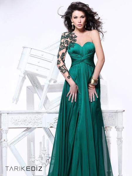 Вечернее платье Оливия