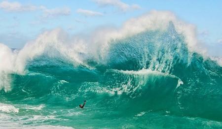 Кларк Литтл – ловец волн — фото 18