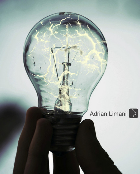 Волшебные лампочки на фотографиях Адриана Лимани — фото 19