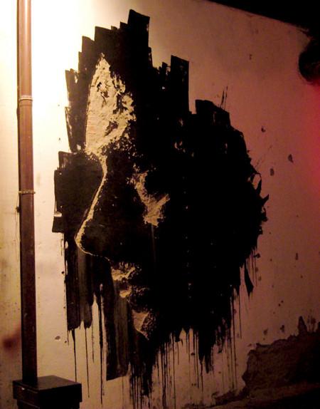 Лица старых зданий – портреты Александра Фарто — фото 30