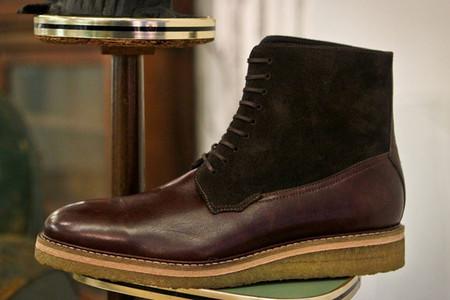 Hudson – английская обувь не только для джентльменов — фото 2
