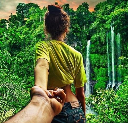 Иди за мной! – фото о любви и путешествиях — фото 6