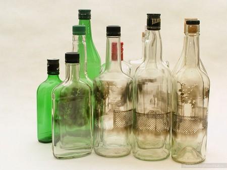 Дымный мир внутри бутылки – работы Джима Динджилиана — фото 9