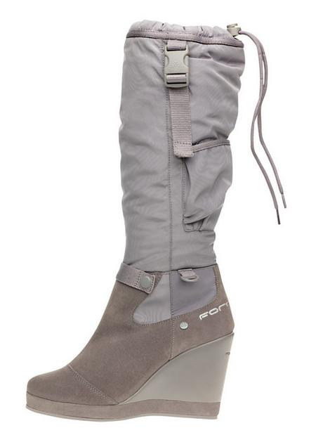 Коллекция обуви Fornarina 2013 – шик, блеск, красота! — фото 33