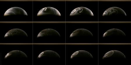 Снова о космосе. Планеты Джейсона Тозера — фото 2