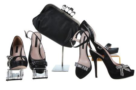 Paolo Conte – творчество русских дизайнеров. Обувь сезона 2012 — фото 29