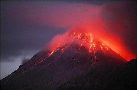 Вулканы – страсть фотографа Martin Rietze — фото 12