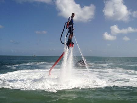 Flyboard – гениально экстремально! — фото 13
