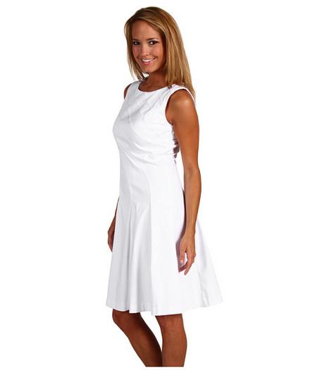 Платье от Calvin Klein - ярко, мило и очень женственно — фото 3