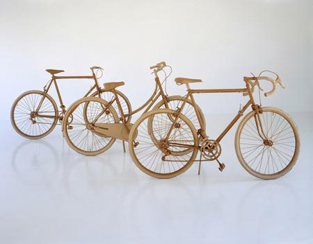 Велосипеды в натуральную величину
