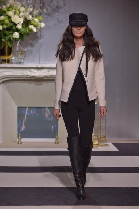 H&M выходит на подиумы – коллекция осень-зима 2013-2014 — фото 10