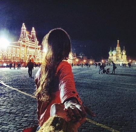Иди за мной! – фото о любви и путешествиях — фото 14