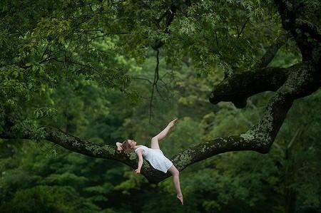 Арт-проект «Танцоры среди нас» Джордана Мэттера (Jordan Matter) — фото 54
