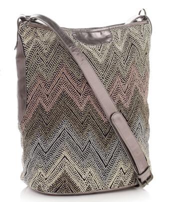 Модные сумки и клатчи Accessorize 2012 – яркие, строгие, разные — фото 25