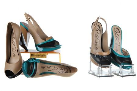 Каталог Обуви Паоло Конте