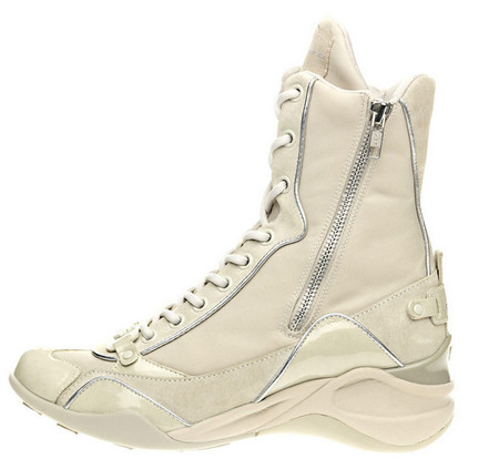 Коллекция обуви Fornarina 2013 – шик, блеск, красота! — фото 27