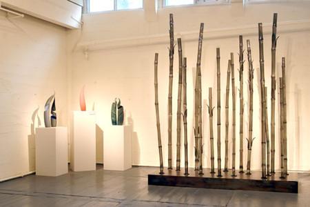 Хрупкое искусство – стеклянные шедевры Жана-Пьера Канлиса — фото 9