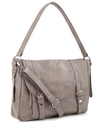 Модные сумки и клатчи Accessorize 2012 – яркие, строгие, разные — фото 8