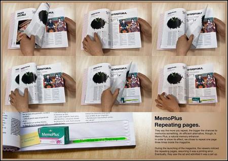 Реклама медикаментов – нестандартный подход — фото 9