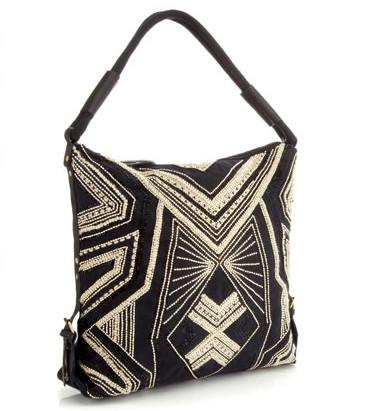 Модные сумки и клатчи Accessorize 2012 – яркие, строгие, разные — фото 5