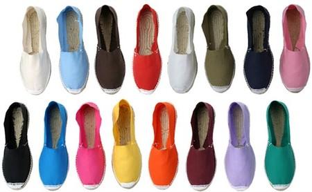 Эспадрильи – удобнее обуви не бывает! — фото 31